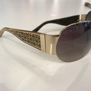 Coach Kendra Sunglasses - Hard Case Included!